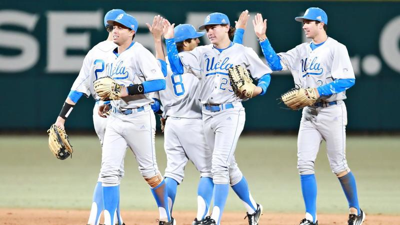 Pac 12 Releases Conference Schedule For Upcoming Baseball Season Pac 12