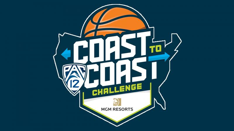 Pac 12 Announces Creation Of Pac 12 Coast To Coast Challenge
