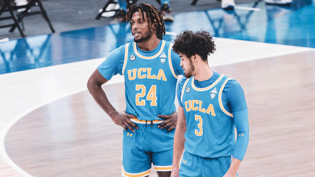 UCLA to Play at Oregon This Wednesday   Pac-12